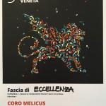 114. 30.10 MELICUS FASCIA ECCELLENZA